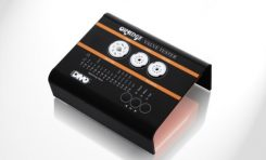 Raport NAMM Show 2013: Orange DIVO VT1000 Valve Tester