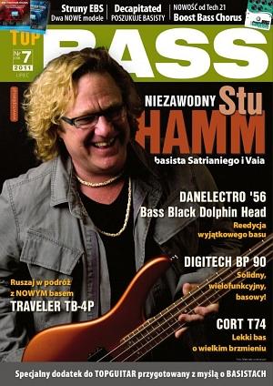 Stu Hamm - TopBass