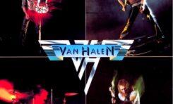 Van Halen na lato!
