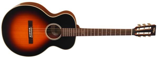 Gitary Vintage oddają hołd tradycji