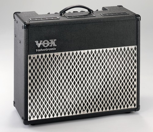 Vox AD50VT Valvetronic
