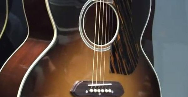 gibson acoustic namm 2013