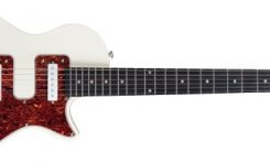 Raport Namm Show 2013: nowe gitary Hagstrom