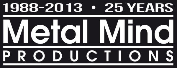 25-lecie Metal Mind Productions