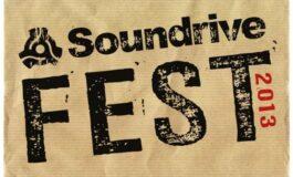 Connan Mockasin na Soundrive Fest 2013