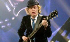Ile wzrostu mają najbardziej znani gitarzyści świata?