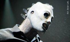 Corey Taylor o terminie wydania nowego albumu Slipknot