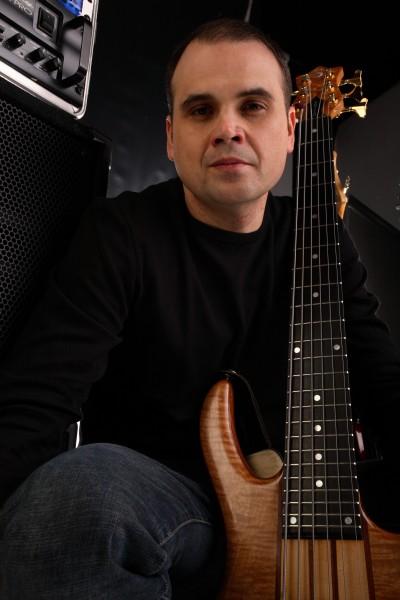 Dariusz Budkiewicz De Press