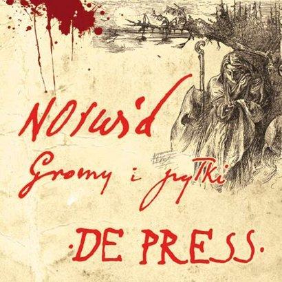 De Press Norwid