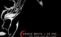 Doogie White & La Paz - znamy okładkę nowej płyty
