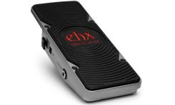EHX Next Step Talking Pedal - test efektu