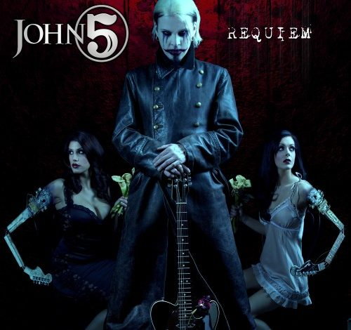 "John 5 ""Requiem"""