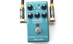 Nowy MXR Bass Chorus Deluxe