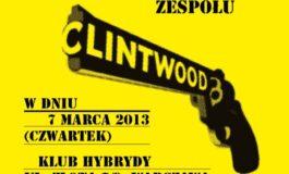 Koncert Promocyjny Zespołu Clintwood