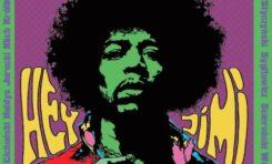 "Various Artists ""Hey Jimi"""