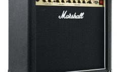 Marshall DSL 15C - test combo