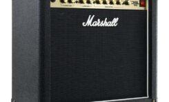 Marshall DSL 15C - test combo