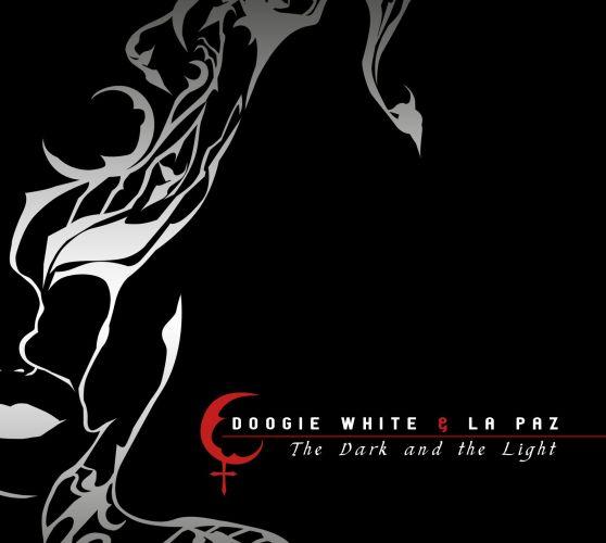 Doogie White La Paz The Dark And The Light