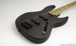 "Gitara basowa ESP LTD PT-4 ""Pancho"" Tomaselli Signature Bass w TopGuitar"