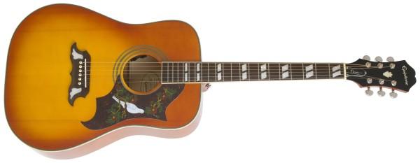 Gitara elektroakustyczna Epiphone Dove PRO