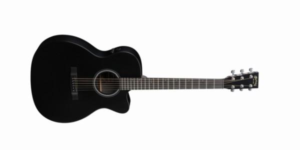 Nowoczesne oblicze gitar Martin