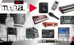 Deszcz nagród MIPA dla sprzętów dystrybuowanych przez Audiostację