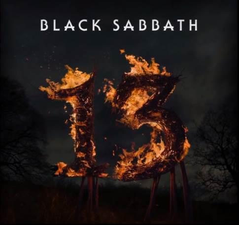 "Black Sabbath ""13″ płytą roku"