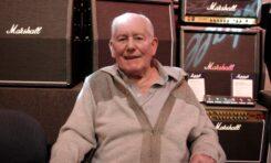 Jim Marshall: rock and roll osierocony