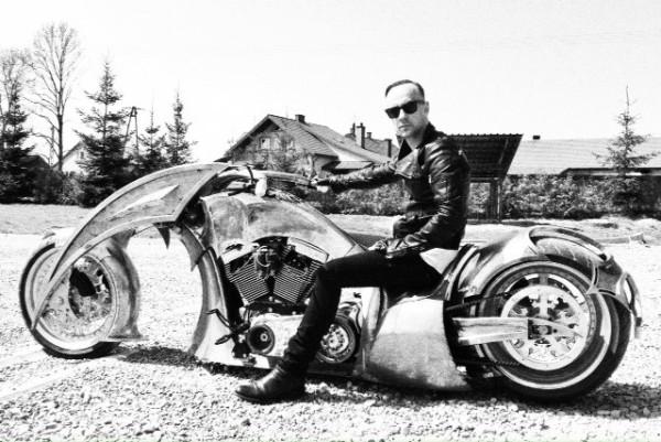 nergal behemoth bike