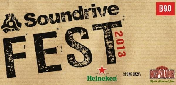3 dni Soundrive Fest 2013. iamamiwhoami jedną z gwiazd