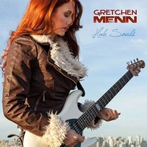 """Gretchen Menn """"Hale Souls"""""""