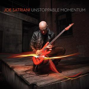 Joe Satriani Unstoppable Momentum
