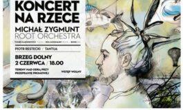 Wyjątkowy koncert Michał Zygmunt Roots Orchestra