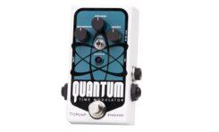 Efekt Pigtronix Quantum Time Modulator
