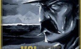 "Volbeat ""Outlaw Gentlemen & Shady Ladies"""