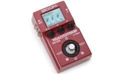 Efekt Zoom MultiStomp MS-60B