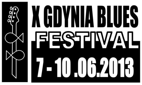 X Gdynia Blues Festival