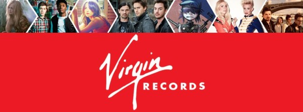 Jubileusz Virgin Records