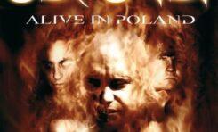 Blaze Bayley, Dies Irae - koncertowe płyty już w sprzedaży