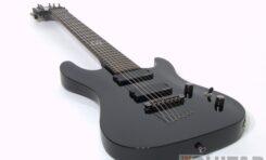Gitara elektryczna Cort EVL-K57B w Magazynie TopGuitar