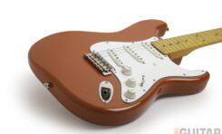Gitara elektryczna Vintage Reissued Series V6MFR w TopGuitar