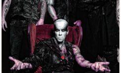 Behemoth zaprasza na koncerty i spotkania z fanami
