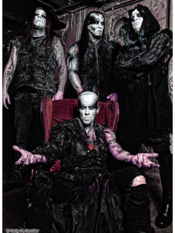 "Behemoth ujawnia ostatni teaser ""Blow Your Trumpets Gabriel"""