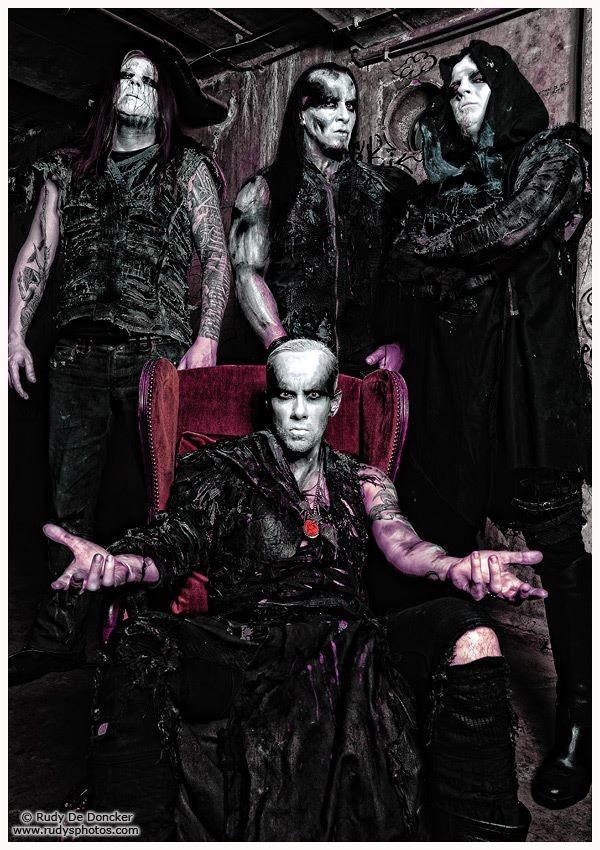 behemoth 2013