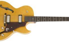 Gitara elektryczna Epiphone 50th 1962 Sorrento Outfit