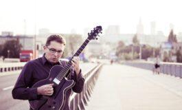 Marcin Olak: wywiad z gitarzystą
