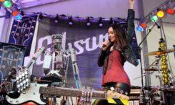 Relacja z Musikmesse 2013  w TopGuitar