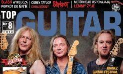 O początkach gitary elektrycznej w TopGuitar