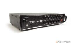 Wzmacniacz Tech 21 VT Bass 1000 W Magazynie TopGuitar