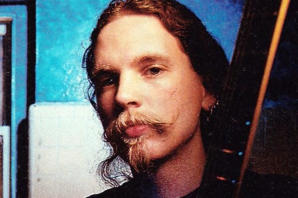 Gitarzysta Nirvany został żołnierzem amerykańskich sił specjalnych